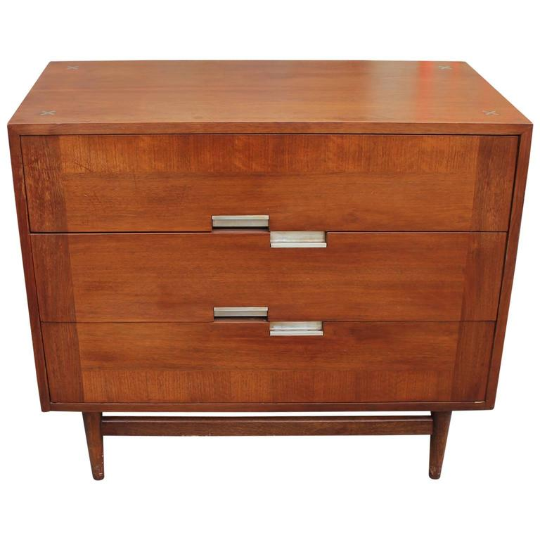 American Of Martinsville Dresser Or Chest For