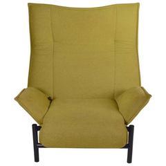 Vico Magistretti Veranda Chair for Cassina