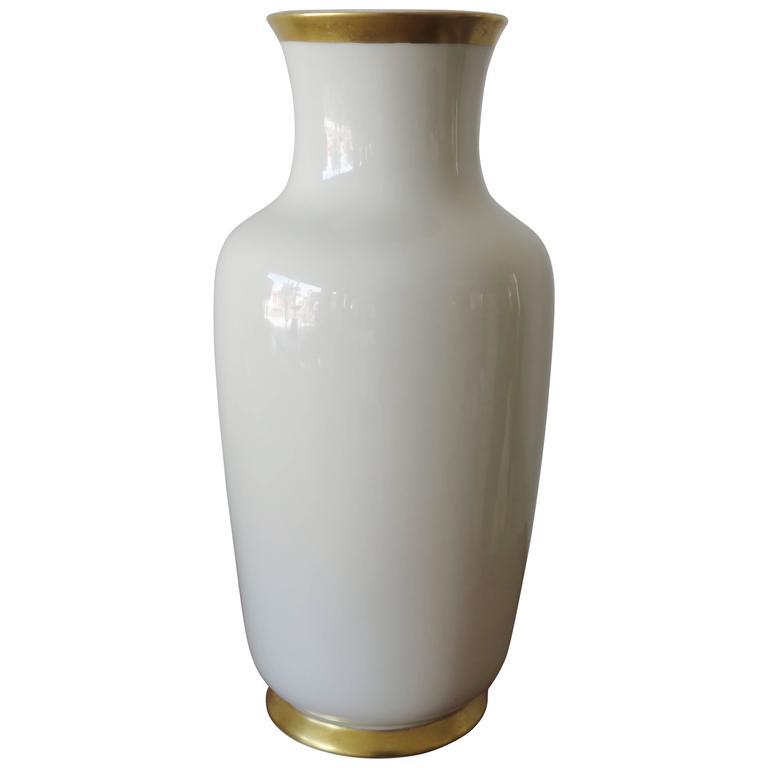 Gerold Porzellan Vase 1