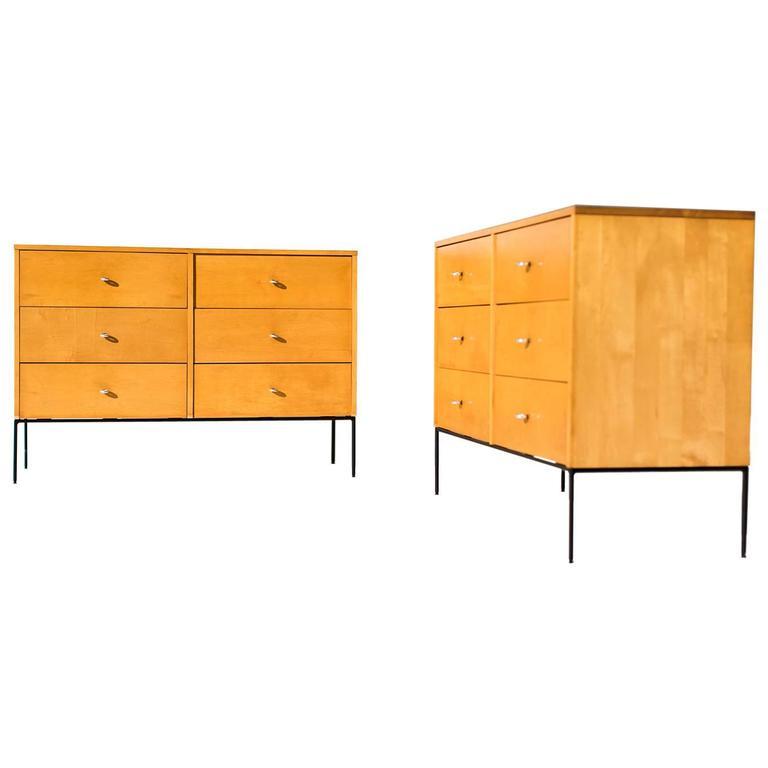 Paul McCobb Dressers, Planner Group Series