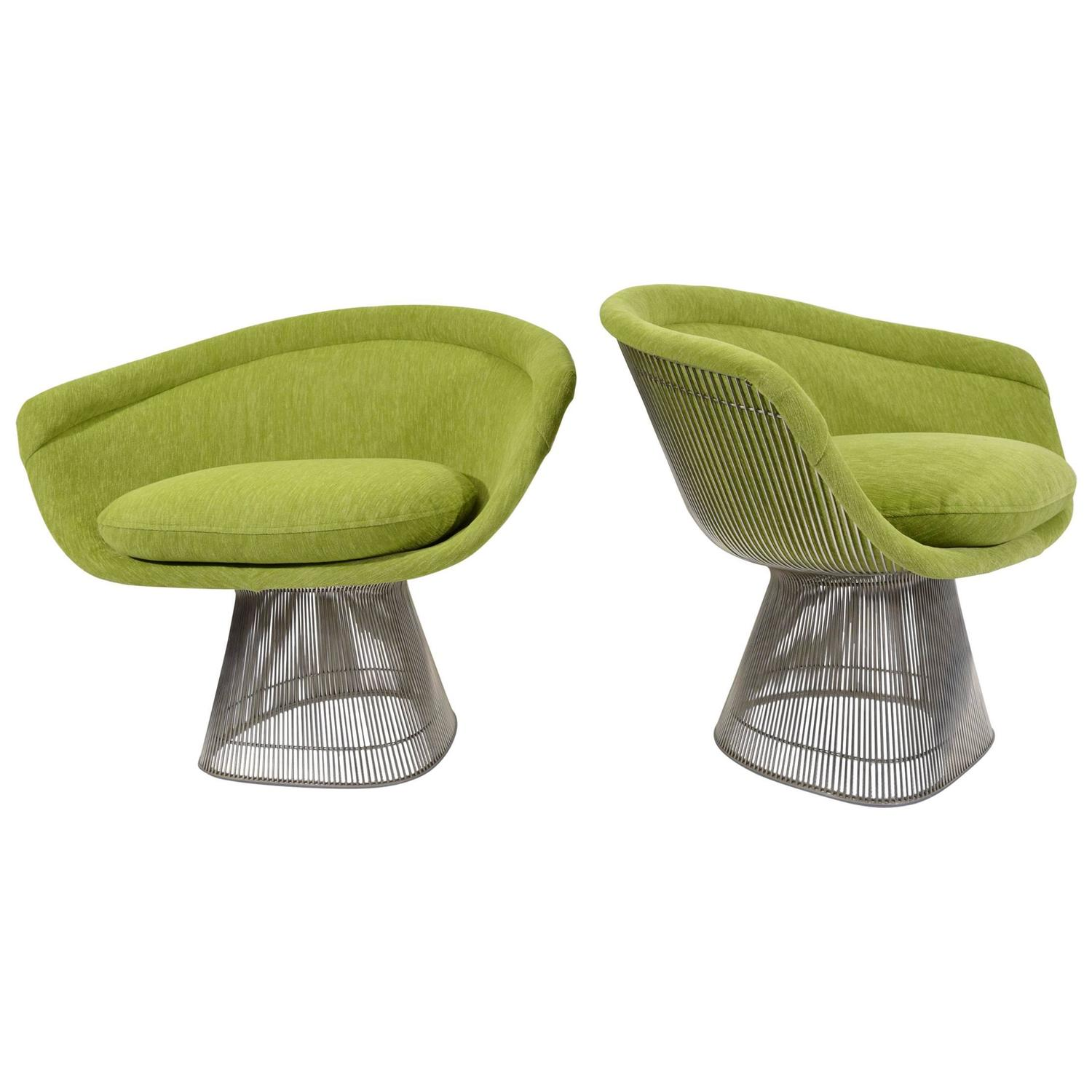 Warren Platner Furniture: Chairs, Dining Tables, & More - 93 For ...