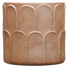 Rare 1960s David Cressey Stoneware Vase Mid-Century Modern California Design AP