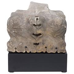 Medieval Stone Fragment
