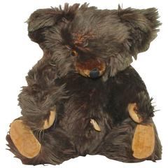 Kickerbocker Mohair Jointed Bear