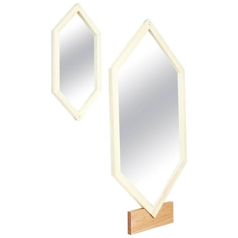 Melnikov Mirror by Dane Co. 1