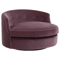Swivel Love Chair by Talisman Bespoke