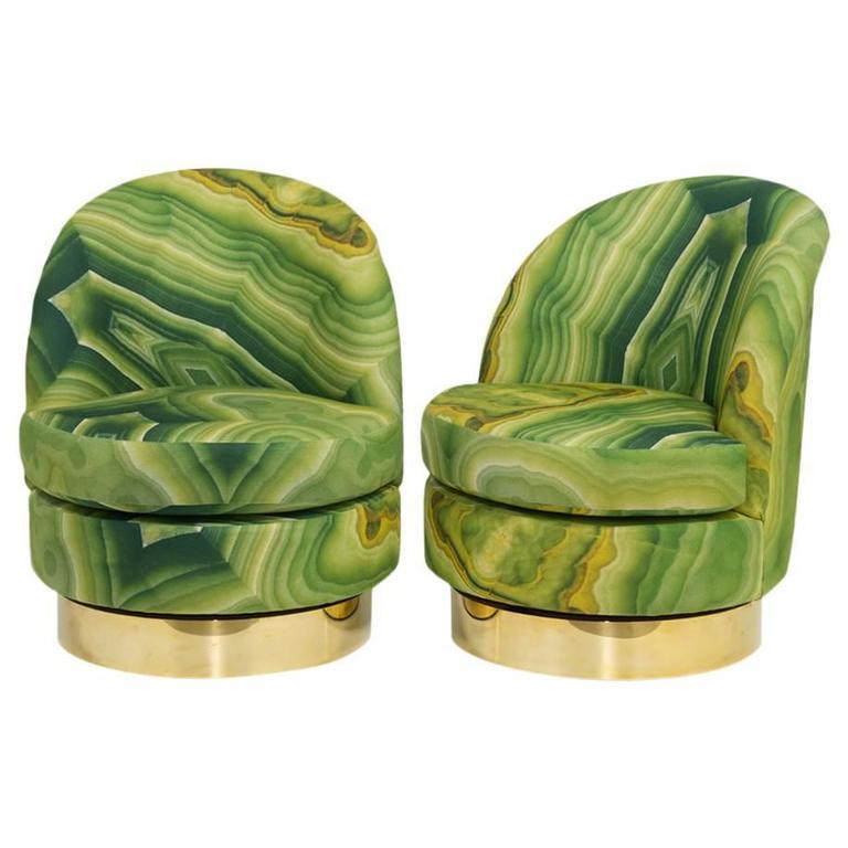 Talisman Swivel Chairs by Talisman Bespoke 1