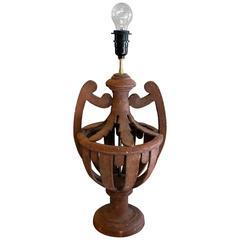 Garden Style Lamp