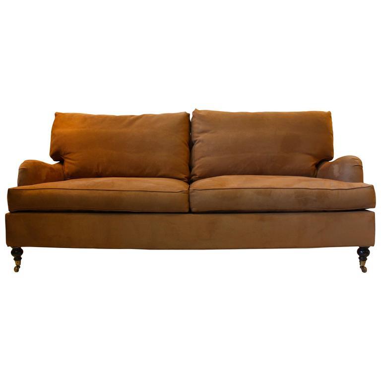 English Sofa For