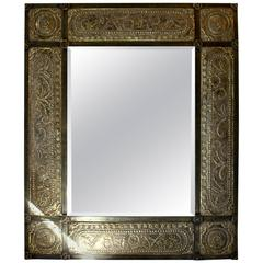 Moroccan Styled Mirror