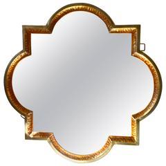 Quatrofoil Mirror