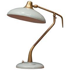 Oscar Torlasca Desk Lamp