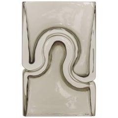 Splendid Barbini 'Puzzle' Murano Vase