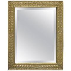 Metal-Clad Mirror