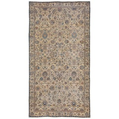 Antique Indian Rug