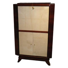 French Art Deco Secretaire