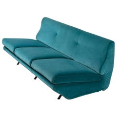 """Sleep-o-Matic"" Sofa by Marco Zanuso for Arflex"