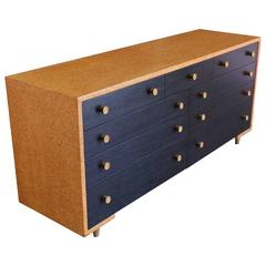 Cork Dresser by Paul Frankl
