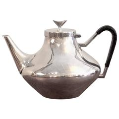 Denmark Teapot by John Prip for Reed & Barton