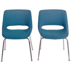 Olli Mannermaa Side Chairs