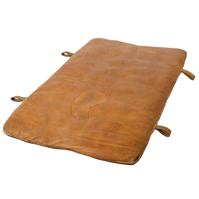 Czech Vintage Gym Mat, 1930s For Sale At 1stdibs