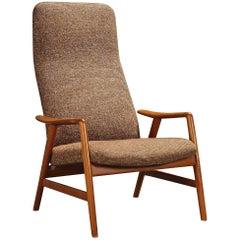 Contour Armchair by Alf Svensson