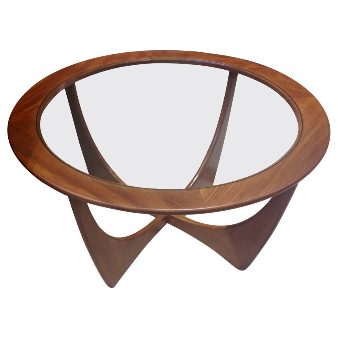 Astro coffee table by victor wilkins for g plan for sale at 1stdibs geotapseo Choice Image