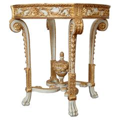 Louis XVI Console Tables - 228 For Sale at 1stdibs