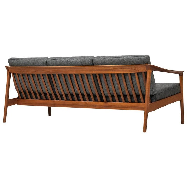 Folke Ohlsson Sofa Model Colorado and Produced by Bodafors in Sweden