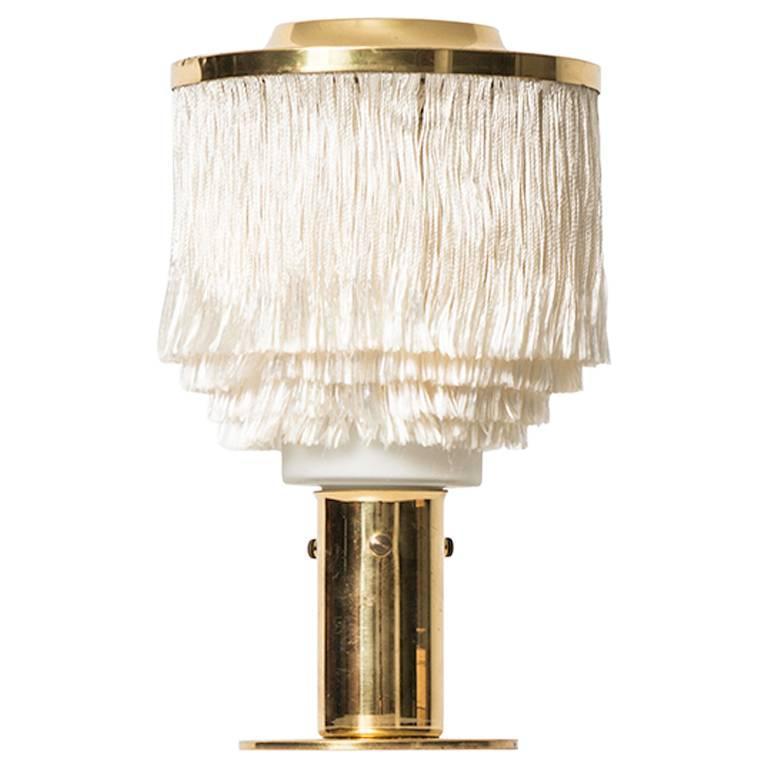 Hans-Agne Jakobsson Table Lamp Model B-145 by Hans-Agne Jakobsson AB in Sweden