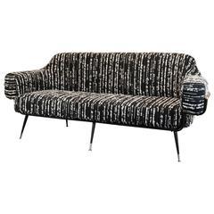 1970s Italian Sofa