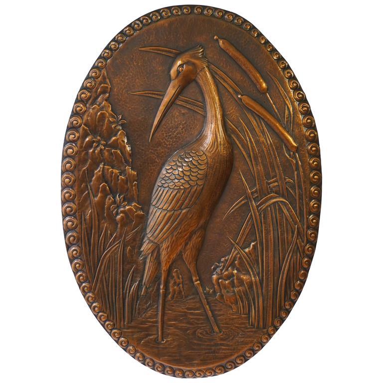 Copper Artwork