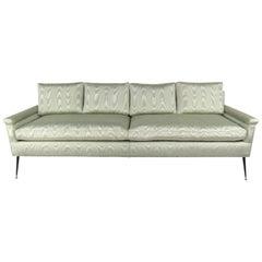 Mid-Century Modern Italian Style Sofa