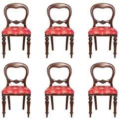 Regency Dining Room Chairs 121 For Sale at 1stdibs