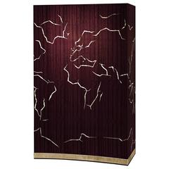 Tectonic Bar Cabinet