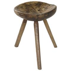 African Senufo Stools Tables For Sale At 1stdibs