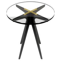 Dean Round Side Table