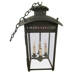 Charles Edwards Regency Lantern