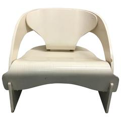 Joe Colombo for Kartell 4801 Lounge Chair