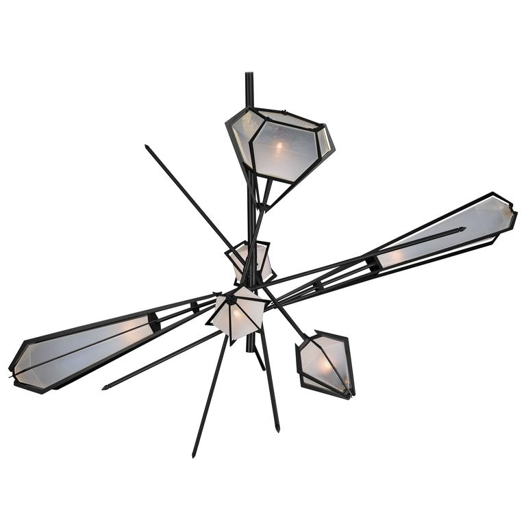 Harlow Large Chandelier