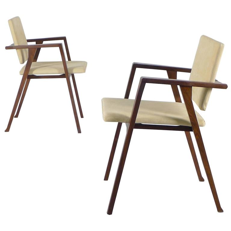 Franco Albini Luisa Chairs
