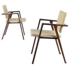 Franco Albini Luisa Chairs