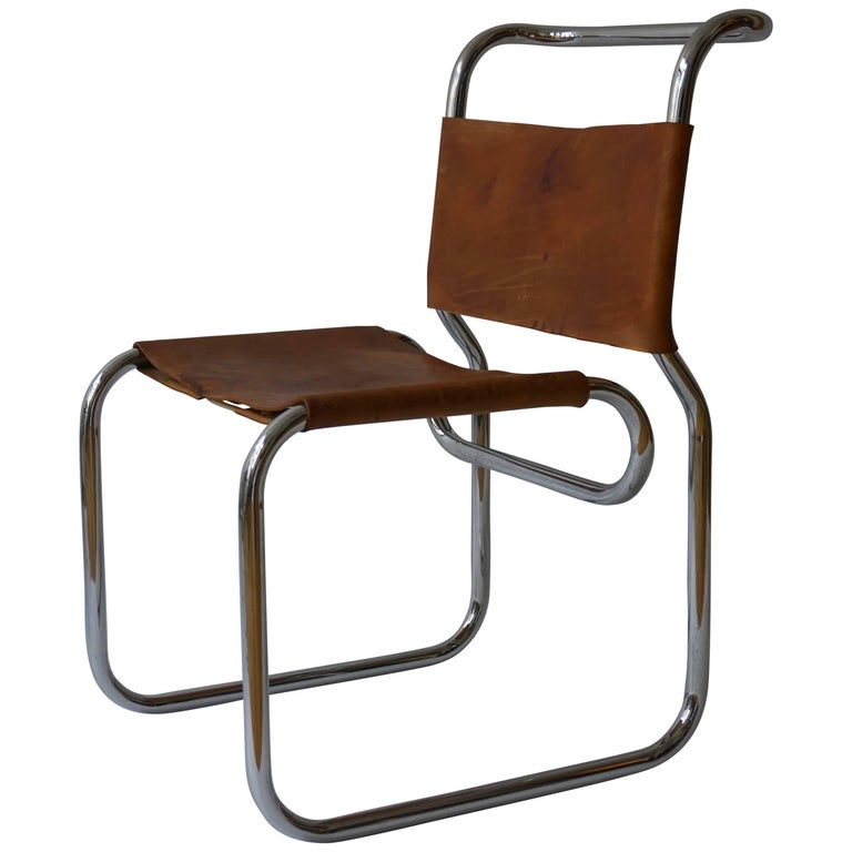 CH66 Dining Chair by Nicos Zographos, 1960s