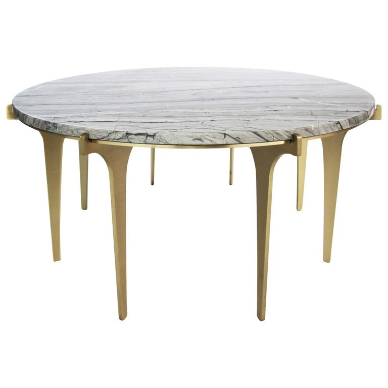 Prong Coffee Table