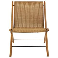X-Chair by Hvidt & Mølgaard