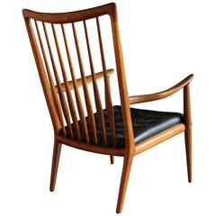 Studio Crafted Lounge Chair by Sam Maloof