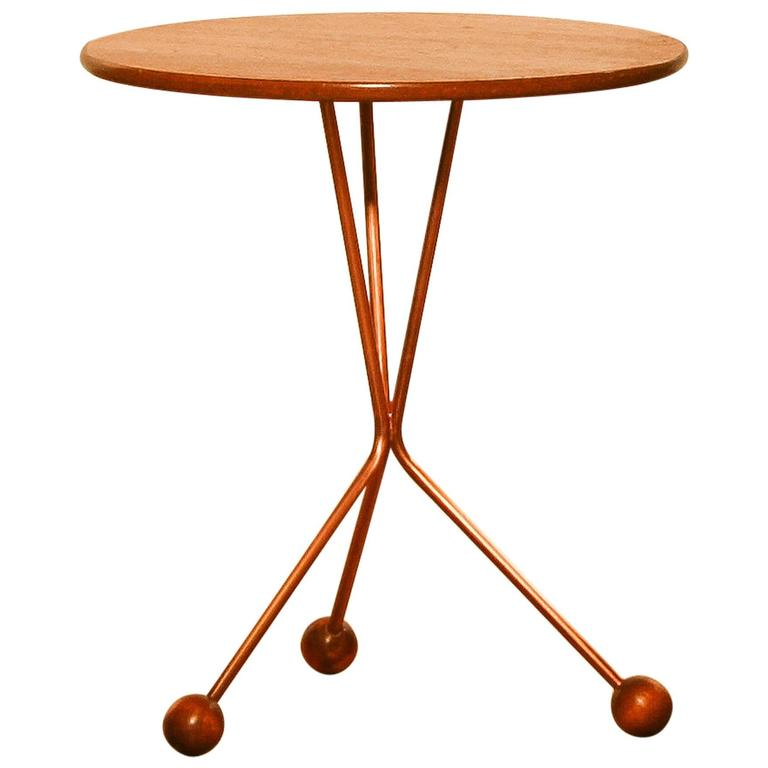 1950s Tea Table by Albert Larsson for Alberts Tibro  : 5975893l from www.1stdibs.com size 768 x 768 jpeg 25kB