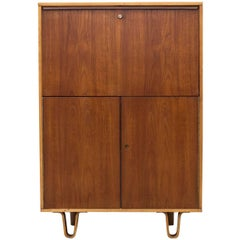 Cees Braakman for Pastoe Birch Series CB07 Cabinet