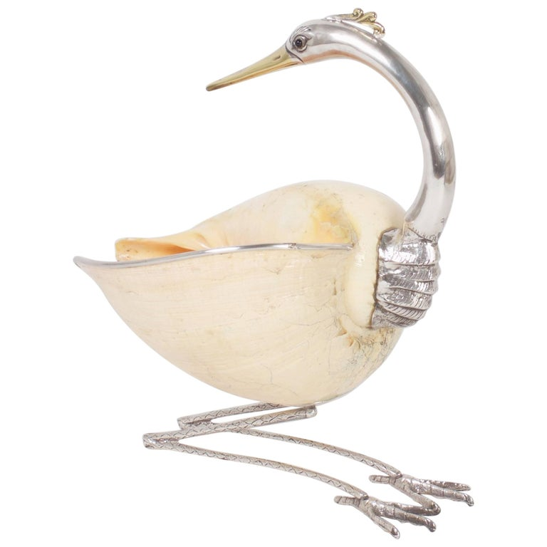 Binazzi Bird Sculpture