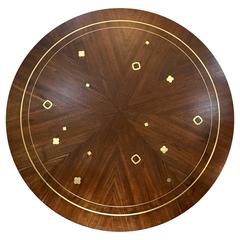 Large Coffee Table by Bert England for Johnson Furniture